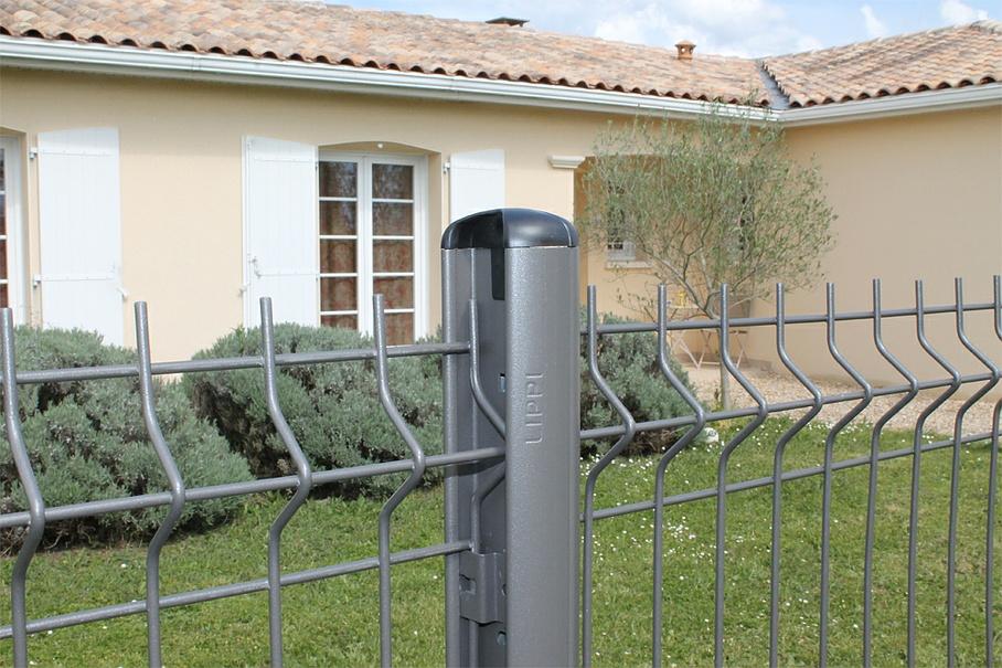 grille métallique pour votre maison